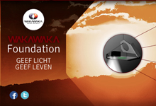 Off-grid solutions | WakaWakaFoundation