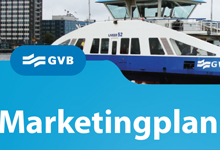 GVB | Marketing Plan 2012