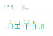 Pyla BV | Logo