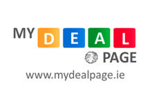 Dealpage.ie | Bannercampagne